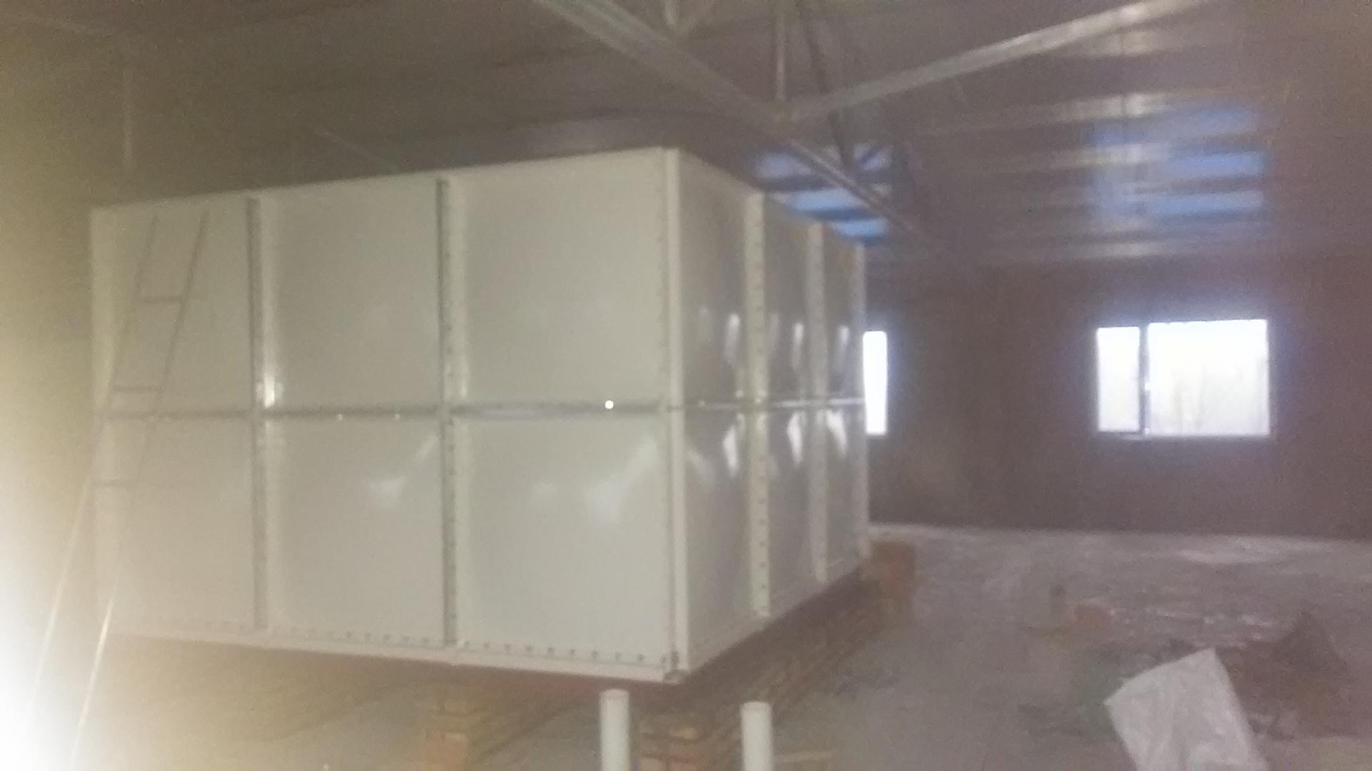 廊坊玻璃钢水箱