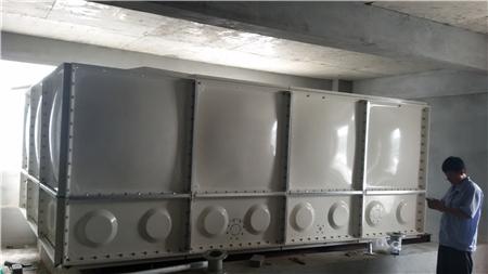 黄骅玻璃钢水箱
