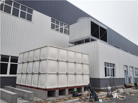 连云港玻璃钢水箱