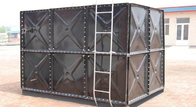 延吉搪瓷钢板水箱