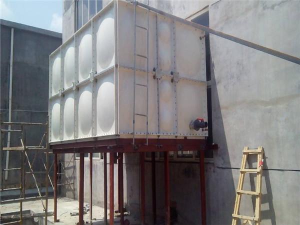 上海玻璃钢水箱