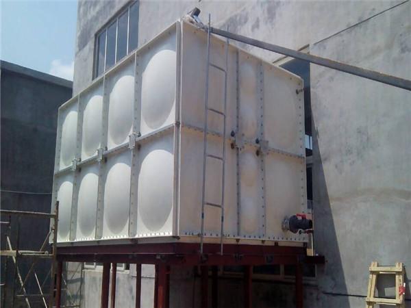 20吨玻璃钢水箱